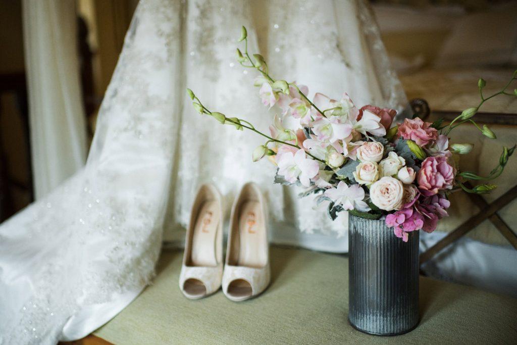 Wedding-Spring-Hill-Estate-Tomales