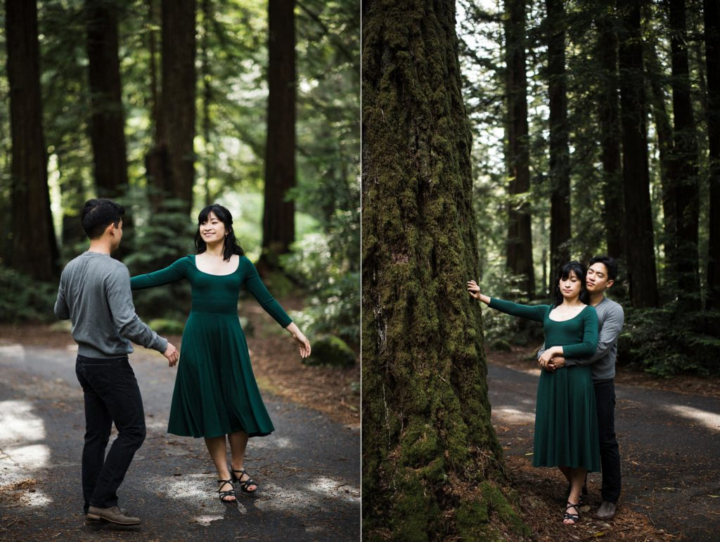 point-reyes-tree-tunnel-engagment-62