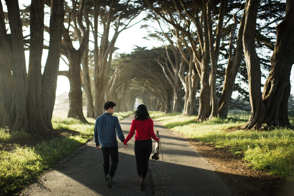 point-reyes-tree-tunnel-engagment-91