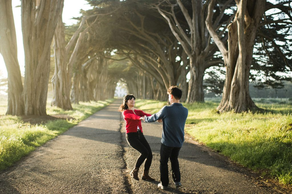 point-reyes-tree-tunnel-engagment-97