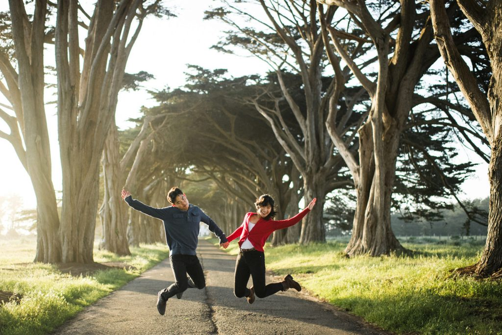 point-reyes-tree-tunnel-engagment-98